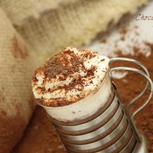 Recette chocolat chaud café cacao bio