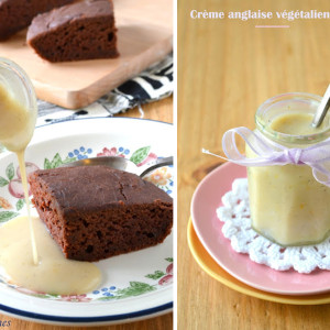 Gâteau Chocolat Tofu Soyeux
