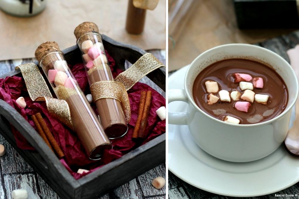 le chocolat chaud offrir les chocomaniaks. Black Bedroom Furniture Sets. Home Design Ideas