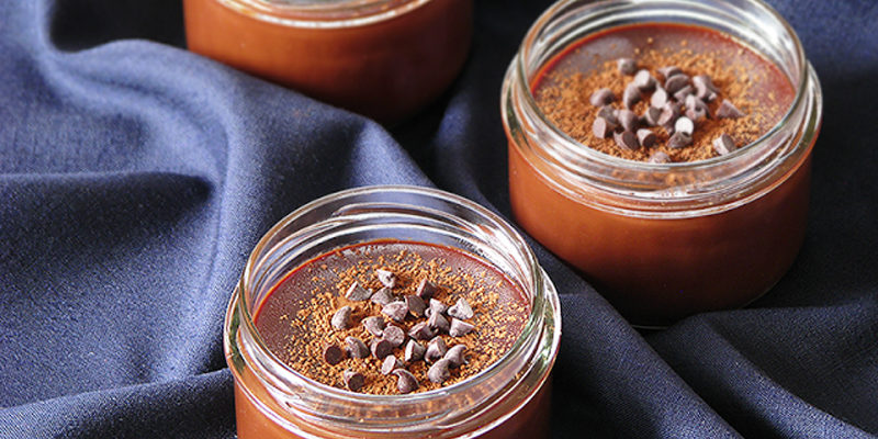 recette vegan creme chocolat bio tonka