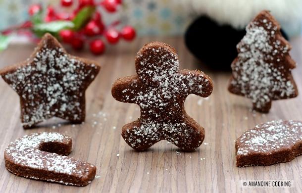 recette basler brunsli biscuits noel