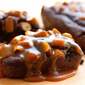 recette brownies amandes sans gluten sans lait