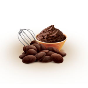 Palets 56% chocolat Noir