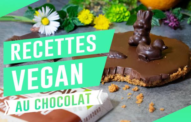 Sélection de recettes vegan