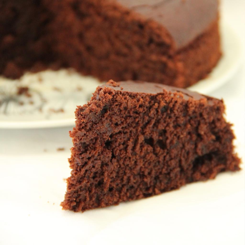 Recette de gâteau au yaourt au chocolat
